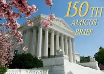 150th Amicus Brief